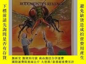 二手書博民逛書店英文原版罕見《 Rodomonte s Revenge 》 【