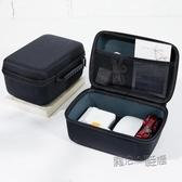 V&Z 多功能數碼包硬盤充電寶鼠標電源收納包旅行數碼收納盒 大號 聖誕鉅惠