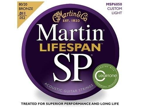 ☆唐尼樂器︵☆ Martin SP MSP6050 80/20 BRONZE 木吉他/民謠吉他弦專業錄音演奏級