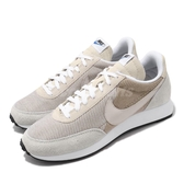 Nike 休閒鞋 Air Tailwind 79 SE 卡其 白 男鞋 奶茶色 單寧 小Sacai 運動鞋【PUMP306】 CK4712-200