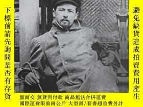 二手書博民逛書店The罕見Portable ChekhovY364682 Anton Chekhov Penguin 出版1