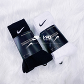 IMPACT Nike Everyday Cushioned 長襪 黑 白 SX7664-010 SX7664-100