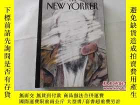 二手書博民逛書店THE罕見NEW YORKER【MAY 16.2011】【655