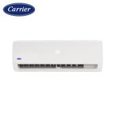 【Carrier 開利】7-8坪變頻冷暖分離式冷氣38QHA050DS19/42QHA050DS19