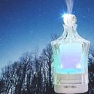 【TickTock】潘朵拉的寶盒-香氛水氧機 (高清透明玻璃)