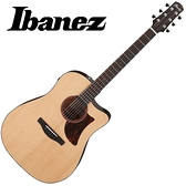 嚴選Ibanez AAD170CE-LGS 雲杉木單板電木吉他-附贈千元好禮/原廠公司貨