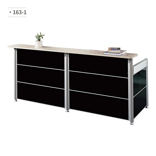 櫃檯/辦公桌 (隔間屏風) 163-1 (請來電詢價)