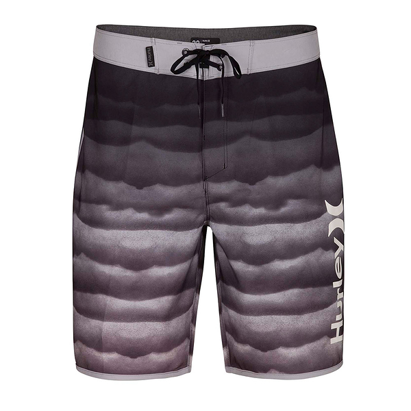 Hurley PHANTOM UNDERTOW 20 海灘褲-PHANTOM-黑(男)