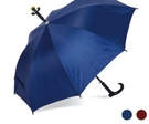 Fullicon護立康-銀髮拐杖造型握柄,專利三點腳座防滑休閒傘