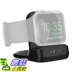 [104美國直購] Spigen S350 (SGP11584) [Charging Dock] Apple Watch Nightstand 智慧手錶 充電座