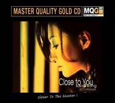 【停看聽音響唱片】【MQGCD】Susan Wong:Close to You