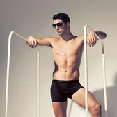 【DAYNEER】時尚系列-四角褲M12002(黑)(本品未購滿3件恕不出貨,退貨需整筆退)