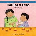 二手書博民逛書店 《Lighting a Lamp: A Diwali Story》 R2Y ISBN:0764126709│B.E.S. Publishing