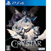 【PS4 遊戲】慟哭之星 CRYSTAR《中文版》