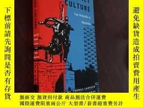 二手書博民逛書店Late罕見Soviet Culture from Perestroika to NovostroikaY12