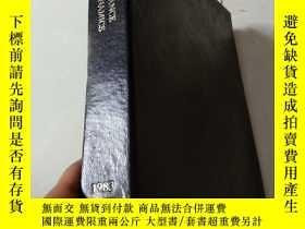 二手書博民逛書店Journal罕見of Guidance Control and