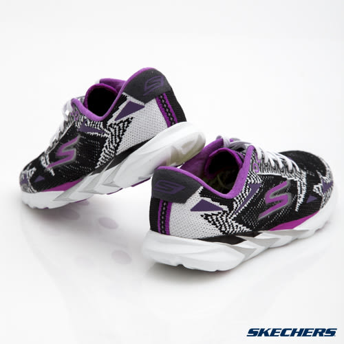 SKECHERS(女)跑步系列Go MEB Speed 3-14100BKW