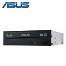 【華碩 ASUS 】DRW-24D5MT 24X  DVD燒錄機-黑