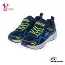 Skechers童鞋 男童運動鞋 GOR...