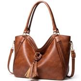 斜背包 2020跨境新款時尚女包現貨女式手提包復古單肩斜挎包源頭工廠bag