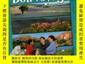 二手書博民逛書店Glencoe罕見French Level 1 Bon Voya