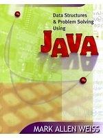 二手書博民逛書店 《Data Structures and Problem Solving Using Java》 R2Y ISBN:0201549913│MarkAllenWeiss