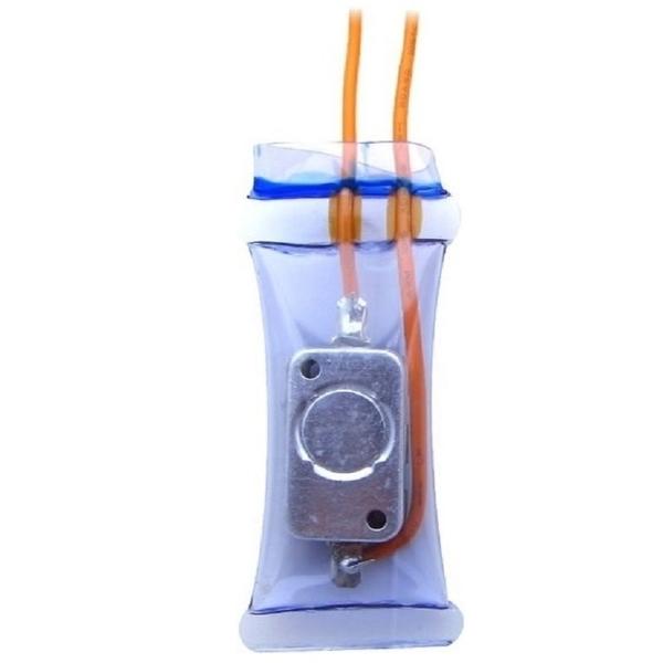方型 除霜冰箱溫度控制器 (無保險絲) (10入裝) 化霜器 除霜開關 冰箱恆溫器 溫度保險絲 溫度開關