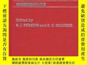 二手書博民逛書店Flow罕見And Dispersion Through Groups Of Obstacles (the Ins
