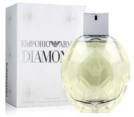 ☆薇維香水美妝☆Armani Diamonds Rose 亞曼尼鑽石玫瑰女性淡香水 5ml 香水分裝瓶 實品如圖二