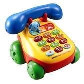 兒童音樂電話玩具 Vtech 寶寶益智玩具 684037
