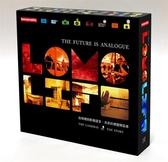 (二手書)LOMO LIFE──The Future is Analogue︰從相機到影像語言,未來的視覺開拓..