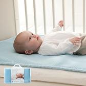 【奇哥】立體超透氣嬰兒床墊(60x120cm)TBA029000