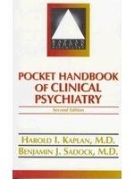 二手書博民逛書店 《Pocket handbook of clinical psychiatry》 R2Y ISBN:0683045830