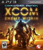 PS3 XCOM:內在敵人(英文版)