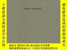 二手書博民逛書店Textual罕見Spaces: The Poetry Of P