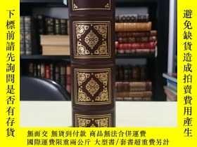 二手書博民逛書店John罕見Milton Works《彌爾頓文集》包括 English Minor Poems 《詩集》Parad