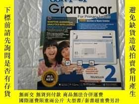 二手書博民逛書店Conquer罕見Grammar For Primary Lev