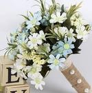 新娘手捧花結婚仿真花