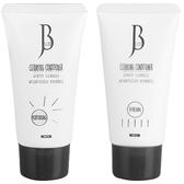 【買2送1贈品】JBLIN 頭皮調理洗髮霜(50ml) 保濕型/清爽型 兩款可選【小三美日】