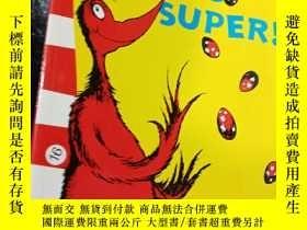 二手書博民逛書店Scrambled罕見Eggs Super!   Y12498