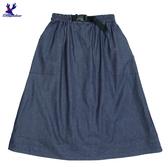 【春夏新品】American Bluedeer - 造型拼布長裙(特價)  春秋新款