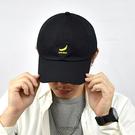老帽 玩食風電繡香蕉棒球帽NHA46...