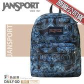 JANSPORT後背包包大容量JS-43501-0JP漩渦