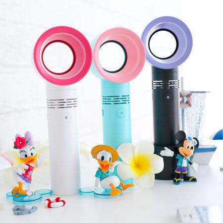 現貨 韓國 ZERO 9 便攜式無葉風扇 電風扇 手持 無葉片 USB充電 隨身 小風扇 桌扇 夏天