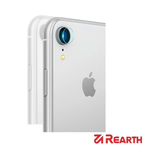 Rearth Apple iPhone XR 鏡頭保護貼(三片裝)