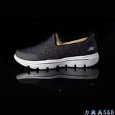 【懶人鞋】 SKECHERS 女休閒運動鞋 輕量舒適好穿 高彈性中底耐久走久站  灰色  【3581】