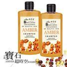 琥珀能量護髮洗髮精華(500mlx2瓶)...
