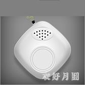 廁所衛生間除味器空氣凈化家用除甲醛除臭器 QW6743【衣好月圓】
