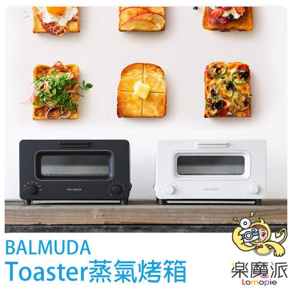 樂魔派『日本代購 BALMUDA 百慕達 The Toaster K01E 蒸氣烤麵包機』 吐司機 烤箱 簡約設計