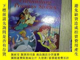 二手書博民逛書店ENCHANTING罕見PRINCESS STORIESY203